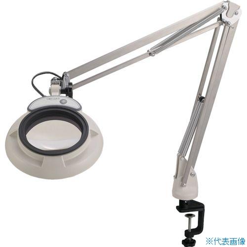 ■オーツカ 光学 LED照明拡大鏡 SKKL-F型 6倍 SKKL-FX6 (株)オーツカ光学[TR-8179145]