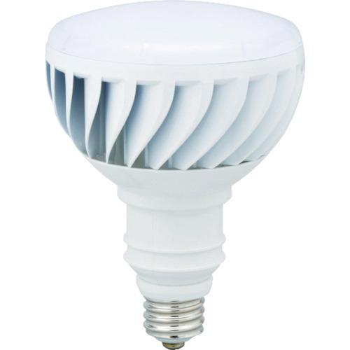 ■T-NET バラストレス水銀ランプ・PAR型電球代替LED照明  〔品番:PAR40D-W〕[TR-8192861]【個人宅配送不可】