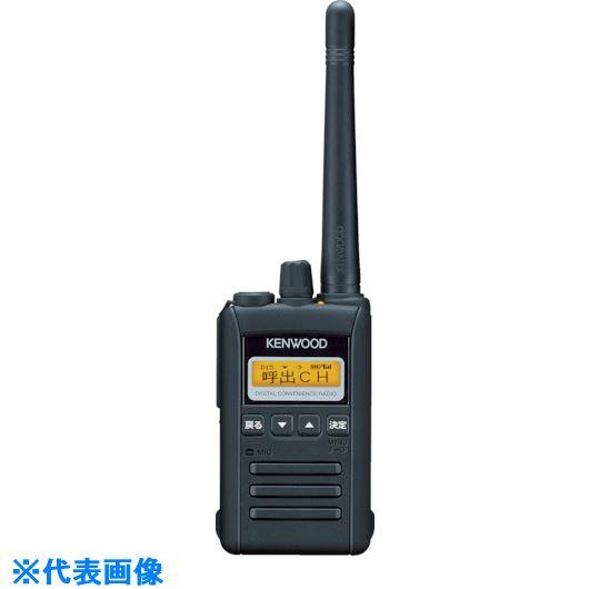 ■ケンウッド ハイパワーデジタルトランシーバー TPZ-D553MCH (株)JVCケンウッド[TR-8193822]
