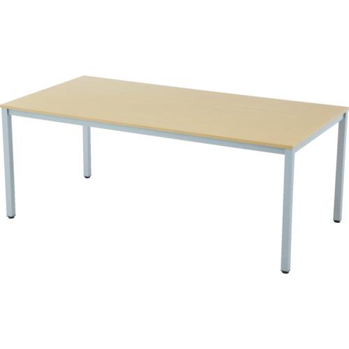 ■アールエフヤマカワ ミーティングテーブル W1800xD900 RFMT-1890NN [TR-8195180] [個人宅配送不可]