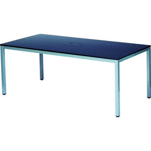 ■アールエフヤマカワ OAミーティングテーブル W1800xD900 ATD-1890TL [TR-8195182] [個人宅配送不可]