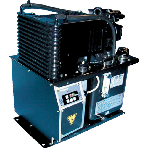 ■ダイキン 油圧ユニット エコリッチR EHU15R-M0702-30 ダイキン工業(株)[TR-8195900] [個人宅配送不可]