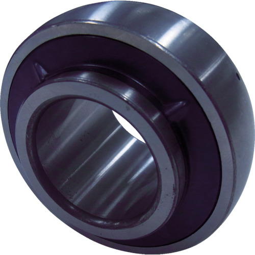 ■NTN ユニット用玉軸受UK形(テーパ穴形、アダプタ式)全高75mm外輪径160mm幅55mm UK315D1 [TR-8196629]