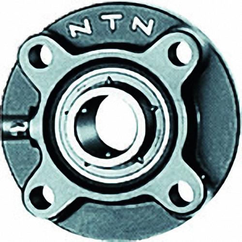 ■NTN G ベアリングユニット(テーパ穴形アダプタ式)軸径75mm内輪径85mm全長250mm UKFC217D1 [TR-8197125]