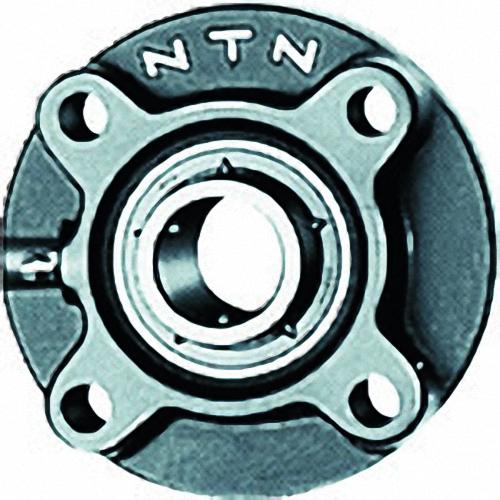 ■NTN G ベアリングユニット(テーパ穴形アダプタ式)軸径80mm内輪径90mm全長265mm UKFC218D1 [TR-8197126]