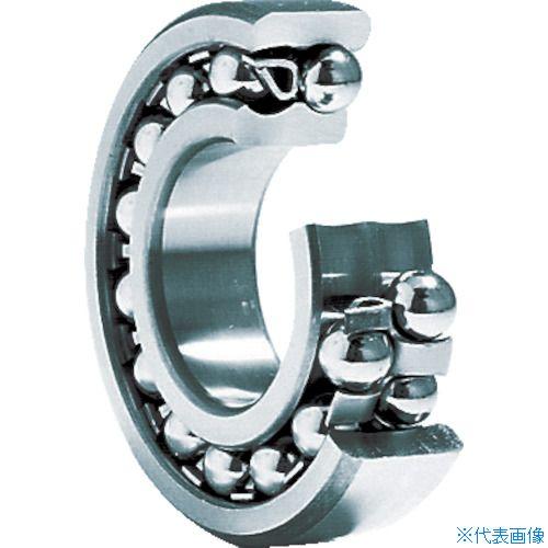 ■NTN 自動調心玉軸受(すきま大テーパ穴)内輪径85mm外輪径150mm幅36mm 2217SKC3 [TR-8197692]