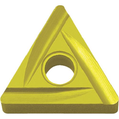 ■京セラ 旋削用チップ PV710 PVDサーメット PV710(10個) TNGG160404R-B 京セラ(株)[TR-8230152×10]