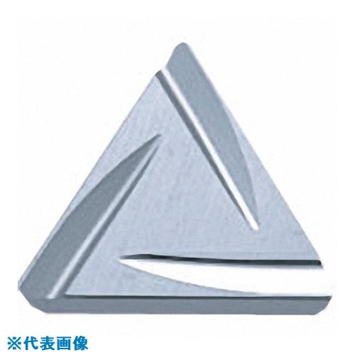 ■京セラ 旋削用チップ TN610 TN610(10個) TPGR160304L-B 京セラ(株)[TR-8230277×10]