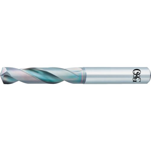 ■OSG 超硬ADドリル 2Dタイプ 8670990 AD-2D-9.9 オーエスジー(株)[TR-8264740]