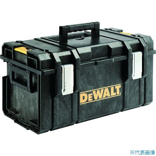 ■デウォルト システム収納BOX タフシステム DS300 1-70-322 DEWALT社[TR-8280159]