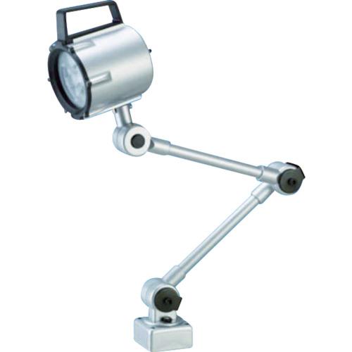 ■日機 防水型LEDスポットライト 9W AC100~120V〔品番:NLSM15CP-AC(4000K)〕[TR-8338475]