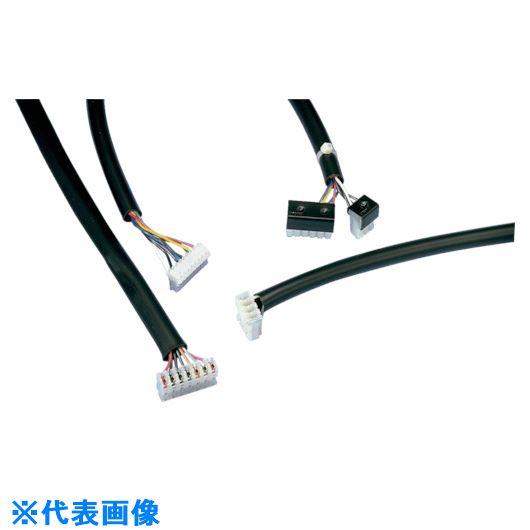 ■パンドウイット PVCチューブ 黒 TV105-1.0C20Y [TR-8345412]