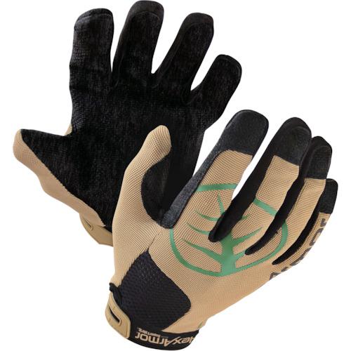 ■HEX ARMOR 耐切創・耐針手袋 ARMOR ThornArmor 3092 L 754209 HexArmor社[TR-8359805]