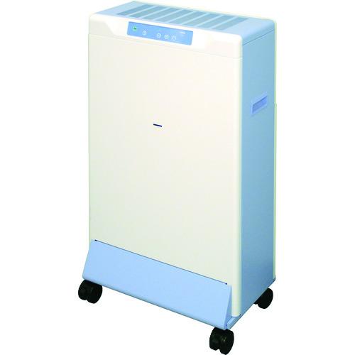 ■ミドリ安全 酸素HEPA搭載 空気清浄機 ステラエアー CAU-05 ミドリ安全(株)[TR-8362204] [個人宅配送不可]
