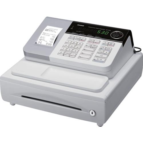 ■カシオ レジスター SE-S30WE カシオ計算機(株)[TR-8362869]