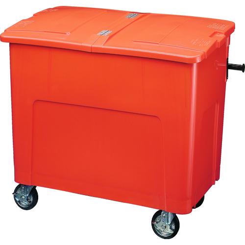 ■積水 リサイクルカートアウトバー0.6 オレンジ RCJ6O [TR-8364689] [個人宅配送不可]