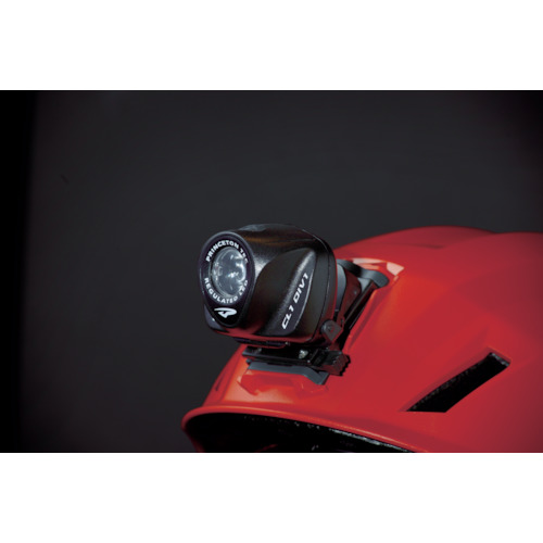 ■PRINCETON LEDヘッドライト EOS セカンド MPLS ブラック EOS-2-MPLS-BK Princeton Tec社[TR-8365074]