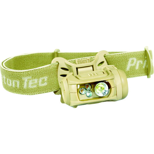 ■PRINCETON LEDヘッドライトREMIXPRO MPLS RGI TAN RMX150PRO-NOD-RGI-TN Princeton Tec社[TR-8365102]