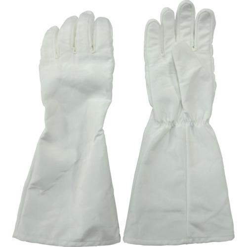 ■マックス クリーン用耐切創手袋(ロング) MT733 (株)マックス[TR-8365445]