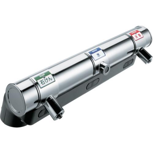 ■サラヤ サニタリバー WS-B3SN マルチフィット型 石けん液タイプ 46746 サラヤ(株)[TR-8366810]