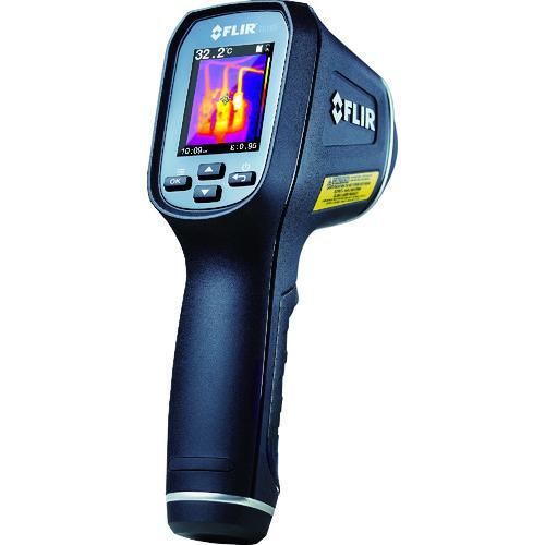 フリアーシステムズジャパン(株) 計測機器 温度計・湿度計 ■FLIR サーマルイメージ放射温度計 TG167 [TR-8369068]