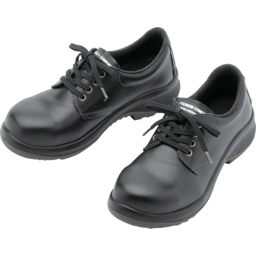 ■ミドリ安全 女性用安全靴 プレミアムコンフォート LPM210 22.5cm LPM210-22.5 ミドリ安全(株)[TR-8370677]