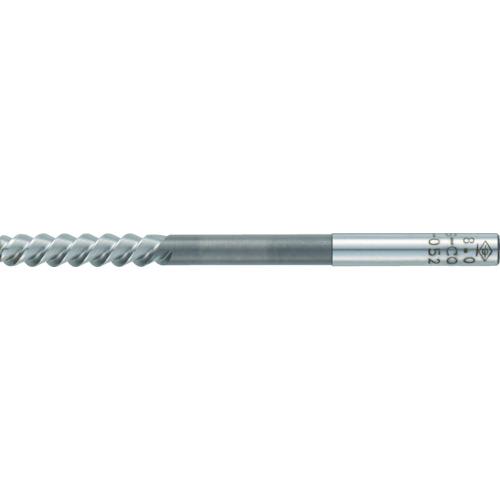 ■TRUSCO ヘリックスリーマ 19.0mm HLX19.0 トラスコ中山(株)[TR-8549416]