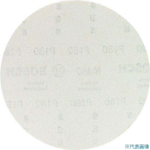 ■ボッシュ ネットサンディングディスク (50枚入) 粒度180# 2608621175 ボッシュ(株)[TR-8551452]
