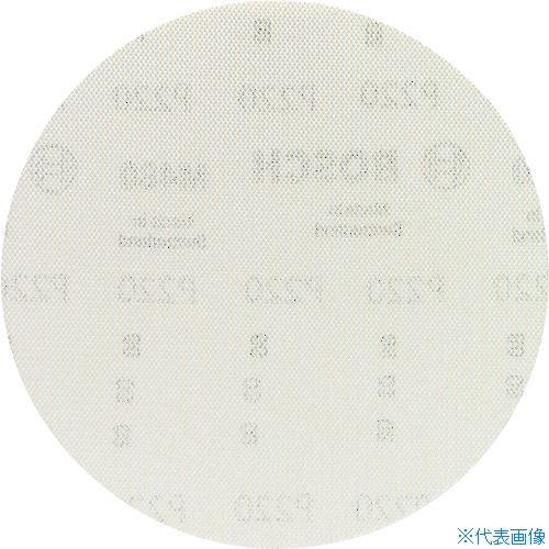 ■ボッシュ ネットサンディングディスク (50枚入) 粒度220# 2608621176 ボッシュ(株)[TR-8551453]