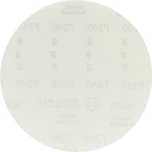 ■ボッシュ ネットサンディングディスク (50枚入) 粒度240# 2608621177 ボッシュ(株)[TR-8551454]