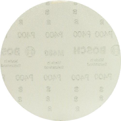 ■ボッシュ ネットサンディングディスク (50枚入) 粒度400# 2608621179 ボッシュ(株)[TR-8551456]