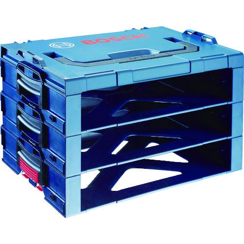 ■ボッシュ 引き出しラック3個セット I-BOXX ボッシュ(株)[TR-8551472]