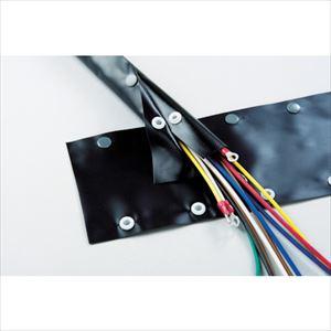 ■ZTJ 配線結束保護 チューブ・ホックタイプ φ20 OTB-20 [TR-8558805]