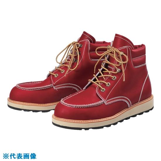 ■青木安全靴 US-200BW 25.5cm US-200BW-25.5 青木産業(株)[TR-8559179]
