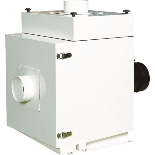 ■コトヒラ オイルミストコレクター〔品番:KDC-M10〕[TR-8560124]【大型・重量物・個人宅配送不可】