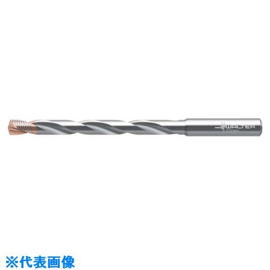 ■タイテックス 超硬ドリル SupremeDC170 8D 刃径5.1mm DC170-08-05.100A1-WJ30EJ [TR-8561340]