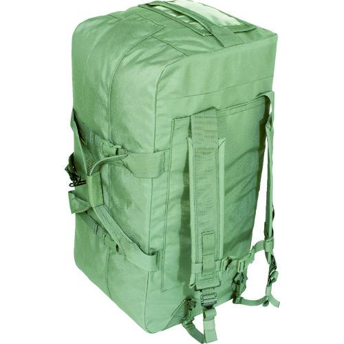 ■J-TECH ダッフルバッグ GI12 DUFFEL BAG PA02-3501-01FG STEADY FLYING社[TR-8562210]