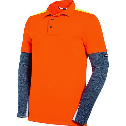 ■UVEX ポロシャツ マルチファンクション S 8988309 UVEX社[TR-8569902]