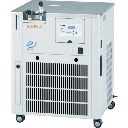 ■東京理化 クールエース 冷却水循環装置(チラー) CA-1330〔品番:CA-1330〕[TR-8590671]【大型・重量物・個人宅配送不可】