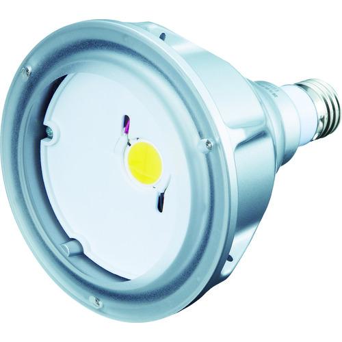 ■PHOENIX 屋外レフ電球・レフ型バラストレス水銀灯替LEDランプ LDR100/200V12D-H-E26/12-M [TR-8594205]