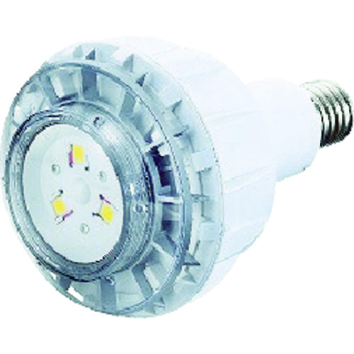 ■PHOENIX 屋外レフ電球・レフ型バラストレス水銀灯替LEDランプ LDR100/200V24D-H-E39 [TR-8594206]