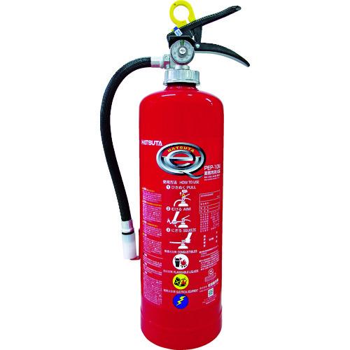 ■HATSUTA 蓄圧式粉末消火器 10型 PEP-10N (株)初田製作所[TR-8594417]