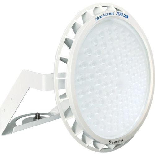 ■T-NET NT700 投光器型 レンズ可変仕様 電源外付 30° 昼白色 NT700N-LS-FA30 [TR-8595192] [個人宅配送不可]