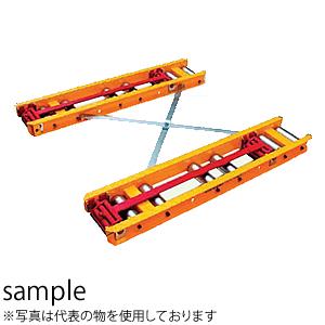 寺内製作所 パレスライダーS型 PAS-B10 ストッパー付 [個人宅配送不可]