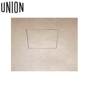 UNION(ユニオン) UCP-100-600 角型[アーキパーツ] 1個