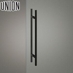 【期間限定送料無料】 UNION(ユニオン) G10501-26-101 棒タイプ(ミドル/コンテンポラリー) L600mm 1セット(内外) 建築用ドアハンドル[ネオイズム]:セミプロDIY店ファースト-木材・建築資材・設備