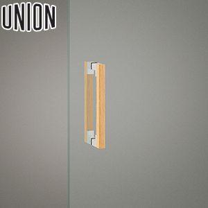 UNION(ユニオン) G1101-35-128-L250 棒タイプ(ショート) L250mm 1セット(内外) 建築用ドアハンドル[ネオイズム]