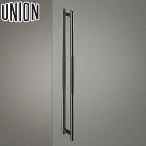 UNION(ユニオン) G1105-01-011 棒タイプ(ミドル/コンテンポラリー) L700mm 1セット(内外) 建築用ドアハンドル[ネオイズム]
