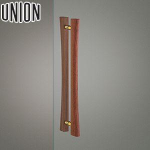 【再入荷】 UNION(ユニオン) G1137-28-852 棒タイプ(ミドル/ラグジュアリー) L600mm 1セット(内外) 建築用ドアハンドル[ネオイズム], オカベチョウ:c61b0b87 --- sturmhofman.nl