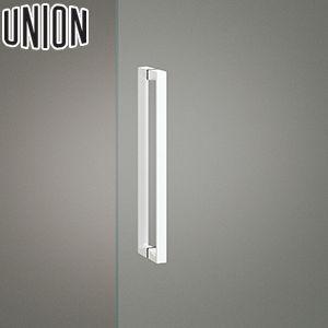激安の UNION(ユニオン) G1165-25-158-L450 棒タイプ(ミドル/コンテンポラリー) L450mm 1セット(内外) 建築用ドアハンドル[ネオイズム]:セミプロDIY店ファースト-木材・建築資材・設備
